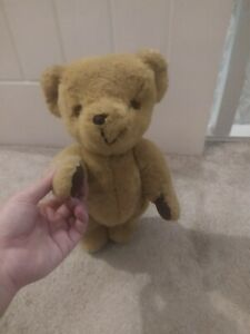 Deans Childsplay Toy Jointed Teddy Bear