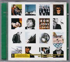 Bon Jovi – Crush RARE COLLECTOR'S CD! NEW! FREE SHIPPING!