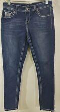 Women's Zco Jeans Size 9 Skinny