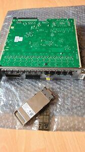 INFINERA EMXP440/III - 2x100/200G, 12x10G, 1xMPO Ethernet MuxPonder-III