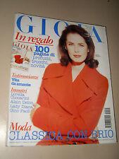 GIOIA=1995/49=DAYLE HADDON=PAULA YATES=GINO PAOLI=CUCCARINI=ALESSANDRA CASELLA=
