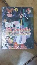 Lupin III - Il castello di Cagliostro - Box collection - 2 dvd