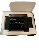 BAFX Products - Bluetooth OBD2 OBDII Car Diagnostic Code Reader Scanner Tool
