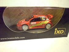 IXO Peugeot 206 WCR #61 Rally Monte Carlo 2005 1/43