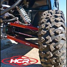 HCR Racing UTV i6500 GEN 2 Kawasaki Teryx Long Travel with 2.0 King Shocks 2012+
