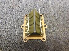 1987 Suzuki RM250 Intake reed cage reeds valve valves 87 RM 250