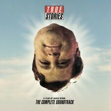 True Stories a Film by David Byrne The Complete Soundtrack Audio CD