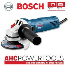 Bosch GWS 750 115 mm Professionnel Filaire Meuleuse d'angle 110 V