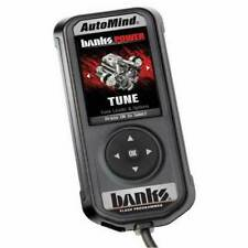Banks AutoMind 2 Programmer Hand Held for Ford Truck/SUV Diesel/Gas 1999-2016