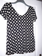 V Neck Spotted NEXT Tops & Shirts for Women