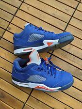 Jordan 5 Retro Low Knicks