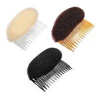 Hair Styler Volume Bouffant Beehive Shaper Bumpits Bump Foam BEB