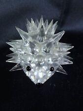 Swarovski Crystal Porcupine - Beautiful - Retired