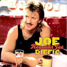 "JOE DIFFIE, CD ""REGULAR JOE"" NEW SEALED"