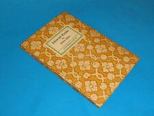 Lehren und Sprüche von Oskar Wilde. Insel-Bücherei Nr. 53 * c 1919 Verlag Leipz