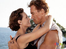PHOTO TRUE LIES  LE CAMÉLÉON - ARNOLD SCHWARZENEGGER & JAMIE LEE CURTIS