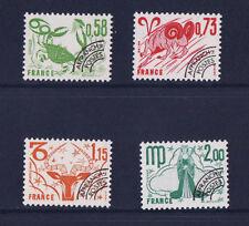 timbre France préoblitéré  zodiaque    n° 150/53  **