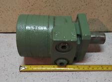 Parker Hydraulic Motor TB0050FP100AA         *200*