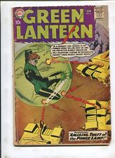 GREEN LANTERN #3 (3.0) AMAZING THEFT OF THE POWER LAMP--GIL KANE COVER AND ART!