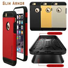 Slim Armor New Design Protective Case Defender Shockproof Cover for Mobile Phone