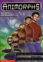 The Discovery (Animorphs #20), K. A. Applegate,0590496379, Book, Good