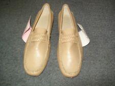 Womens Tan  Nappa PU Size 7 Shoe