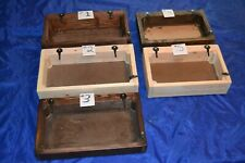 Base Wood For Singer Other Brand Sewing Machines 15 Class/66/201/ & 99 185 other