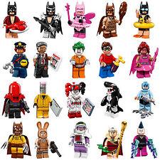 LEGO MINIFIGURES BATMAN 71017 - SCEGLI IL PERSONAGGIO