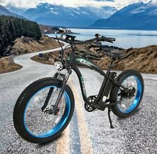 "26"" 1000W 48V Mountain Electric Bike Bicycle EBike E-Bike Removable battery"