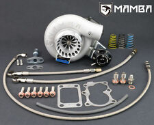 MAMBA TD05H-18G/6cm GTX Billet Bolt-On Turbo KIT FOR Nissan TD42 Safari Patrol