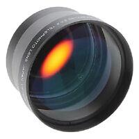 72mm 2.2X Telephoto Lens Teleconverter for Sony HDR-FX1 DSC-H9 DSC-H7 Camera