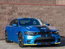 2015-19 Dodge Charger Hellcat SRT Scatpack Daytona Yellow Spoiler Protectors