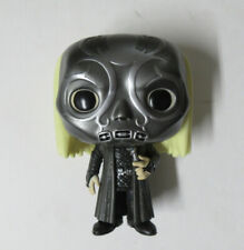 Harry Potter Funko Pop Lucius Malfoy Loose Figure OOB Death Eater Hot Topic Rare