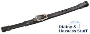 Zilco Synthetic Curb Strap