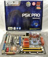 ASUS P5K Pro Motherboard Intel LGA775