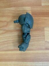 Marvel Legends Rhino BAF Build A Figure Left Arm Piece