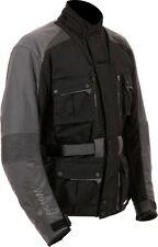 Weise Dynastar Evo Mens Waterproof Textile Motorcycle Jacket New RRP £279.99!!
