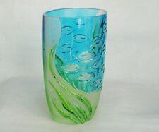 Design  LUXUS  Style  Bleikristall Vase  HANDMADE  SUPER!!!