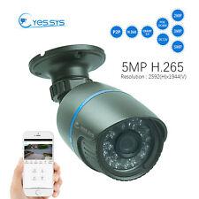 Eyes.sys H.265 1080P IP 24IR 2MP/3MP/5MP CCTV HD Camera ONVIF BLUE IRIS RTSP NVR