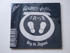 GUANO APES # Big In Japan DIGI # VG++ (Maxi-CD)