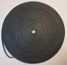 1 Meter 6mm Timing Belt For 3D Printer Rostock Prusa DIY REPRAP CNC 2mm US STOCK