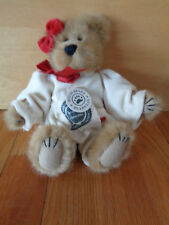"""Boyd's Bears & Friends ~The Archive Collection ~ Ursula ~ 8"""" Bear w tag ~ 99334V"""