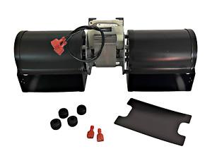 Quadrafire & Heatilator Blower Fan Motor, Pellet, Gas & Wood Stove, 812-4900