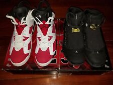 Air Jordan 17/6 Retro 'Countdown Pack' Size 13