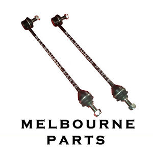 2 Ford Territory swaybar links Stabiliser links Front SX SY SZ 2004-2016