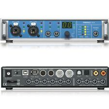 RME FireFace UCX 36-Channel FireWire and USB 2.0 Audio Interface with DSP