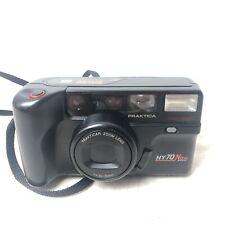 PRAKTICA HY70 NOVA ZOOM SPORT 35mm CAMERA LOMO