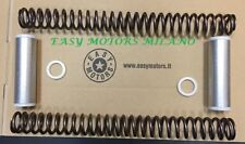 SET MOLLE FORCELLE OHLINS PER YAMAHA TMAX T-MAX 500 / 530CC SPESSORE 130MM