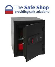 Safe FireStar (Medium) Fireproof Security Digital Home Safe