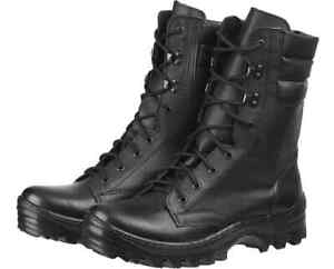 Original Russian Army RATNIK Boots AUTHENTIC MILITARY BOOTS OMON